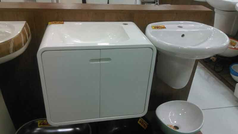 Sanitaryware-suppliers
