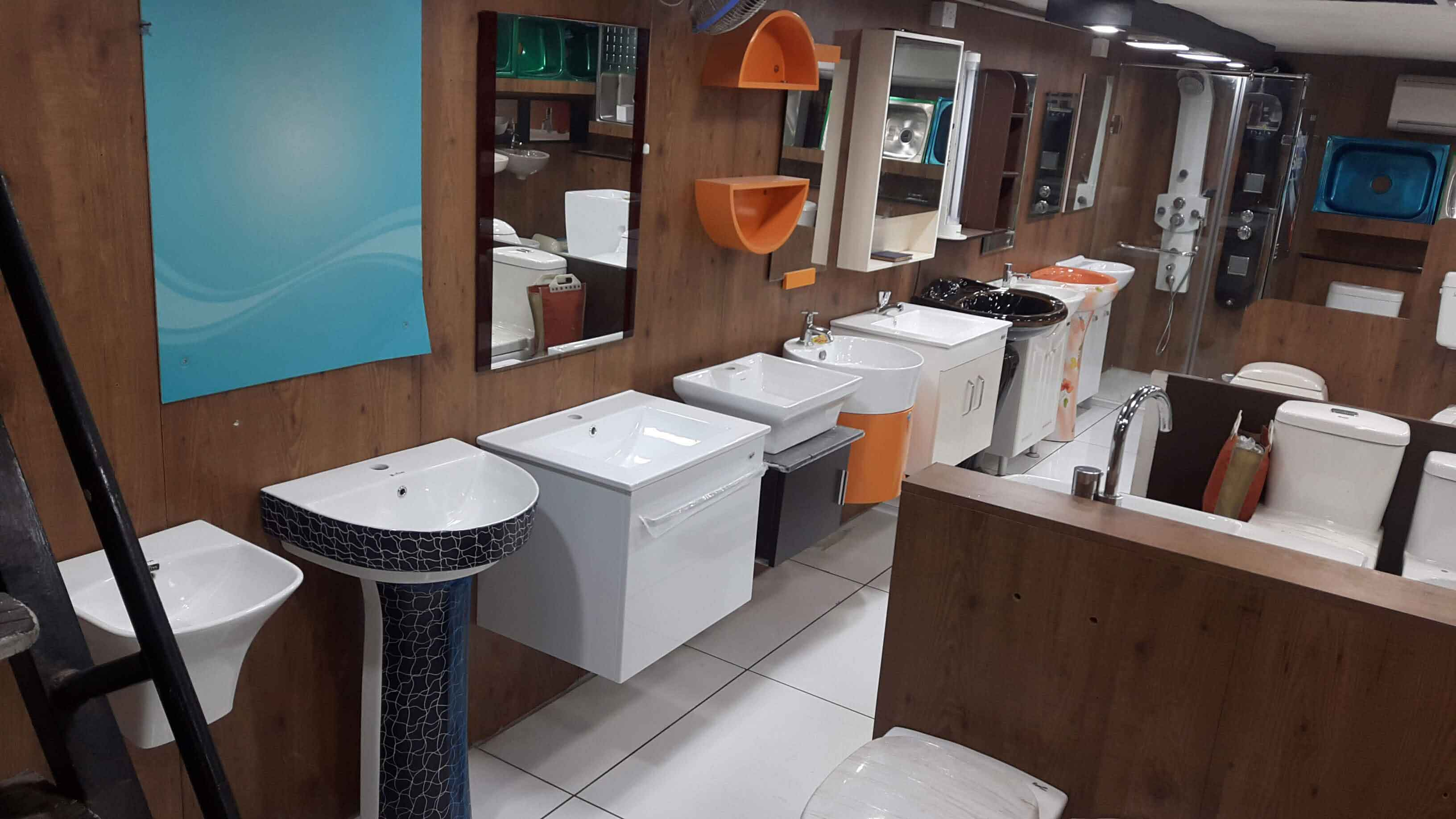 Sanitaryware-suppliers-dealers